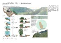 A rock face retreat in Pokfulam valley / HUI Chun Sing