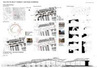 Plans and sections / CHAN Lok Tim, NWE Saw Yu