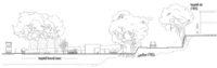 Project 1 - (Inter)positioning: Wing Lee Street Rest Garden. / Wendy ZHANG Wenli