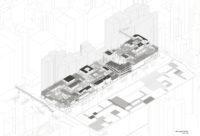 Enlarge Photo: Architecture and Public Ground: Dazibao d'architecture HK 1