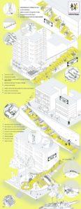 Enlarge Photo: Architecture and Public Ground: Dazibao d'architecture HK 12