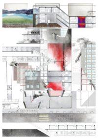 Enlarge Photo: Architecture as Art Medium: Theme Park of Architectural Phenomena 4