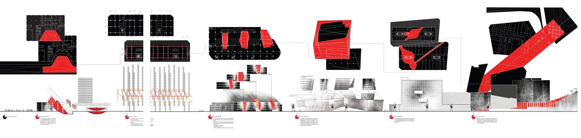 Enlarge Photo: Architecture as Art Medium: Theme Park of Architectural Phenomena 7