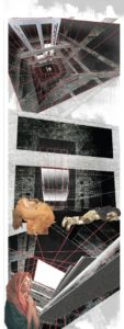 Enlarge Photo: Architecture as Art Medium: Theme Park of Architectural Phenomena 8