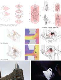 Architecture & Urban Design II (ARCH 5001) 1