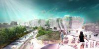 Enlarge Photo: Architecture & Urban Design II (ARCH 4002) 1