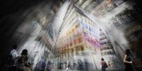 Enlarge Photo: Architecture & Urban Design II (ARCH 4002) 11