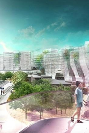 Architecture & Urban Design II (ARCH 4002)