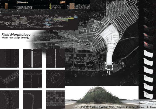 Architecture & Urban Design III (ARCH 5001) 2