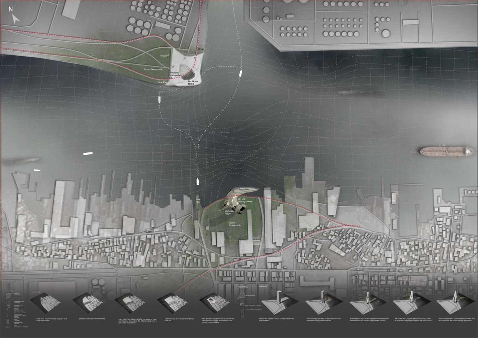 Enlarge Photo: Architecture & Urban Design III (ARCH 5001) 3