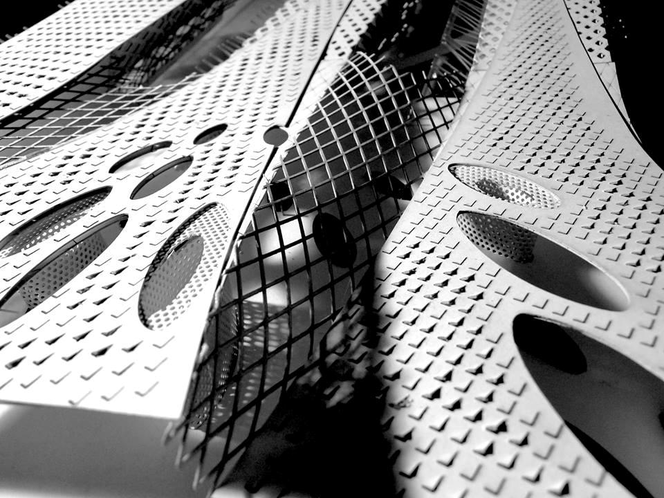 Enlarge Photo: Architecture & Urban Design III (ARCH 5001) 9