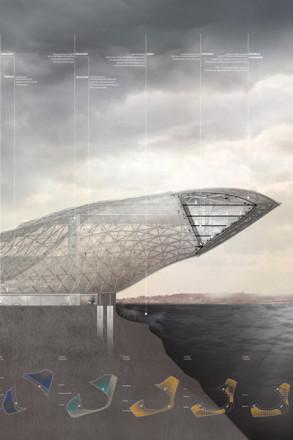 Architecture & Urban Design III (ARCH 5001)