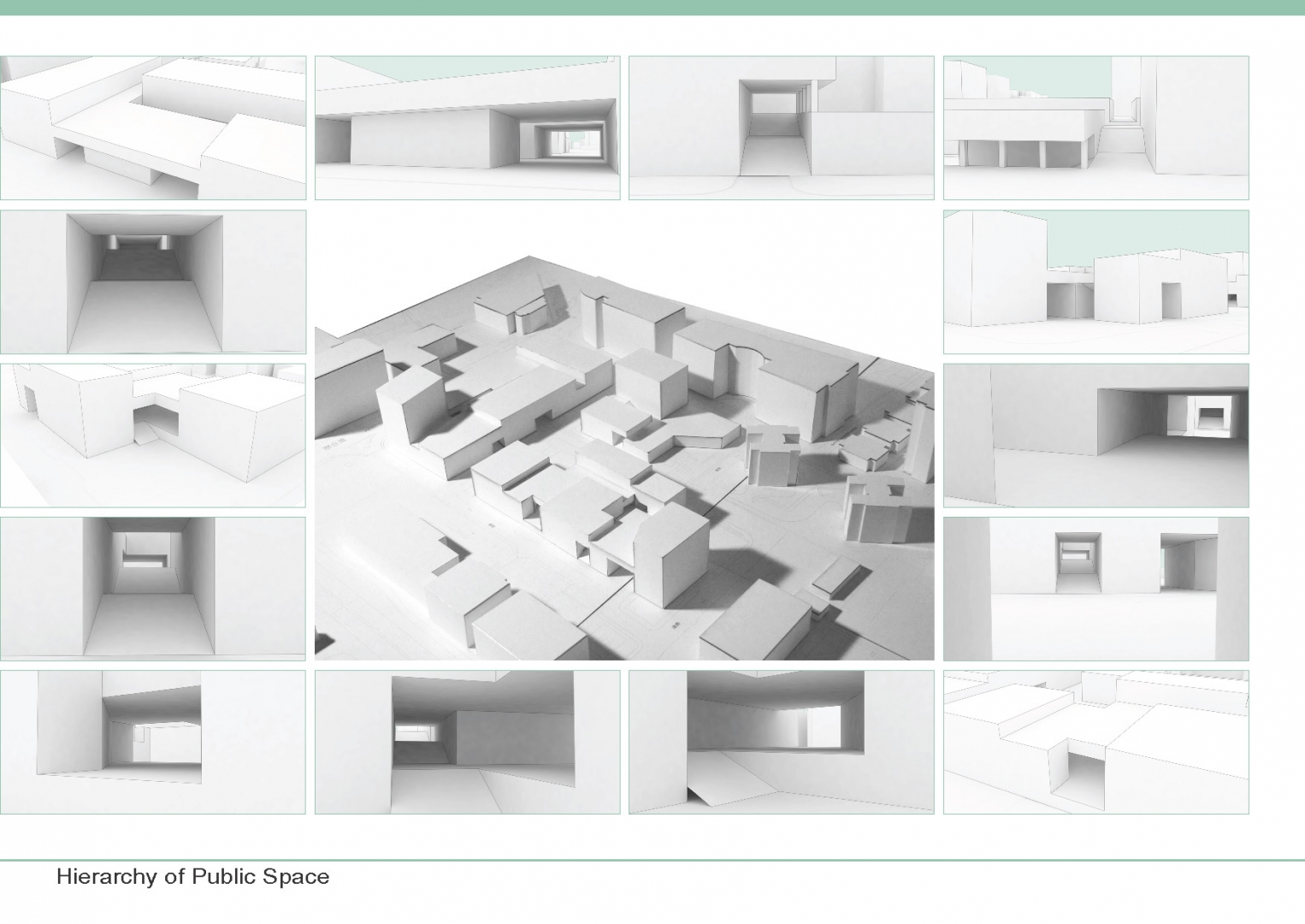 Architecture Urban Design I Hku Faculty Of Architecture