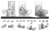 Architecture & Urban Design III (ARCH 5001) – Articulated Surface 6