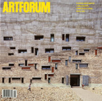 "Cole Roskam, ""Structures of Everyday Life: The Architecture of Wang Shu,"" Artforum International 52, no. 3 (November 2013), 252-61."