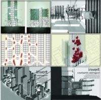 Composite Hong Kong: urban habitation in section 1