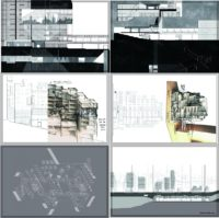 Composite Hong Kong: urban habitation in section 2