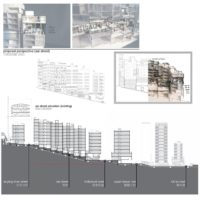 Composite Hong Kong: urban habitation in section 9