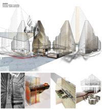 Architecture & Urban Design I (ARCH 4001) – Dwelling: Carcass 1