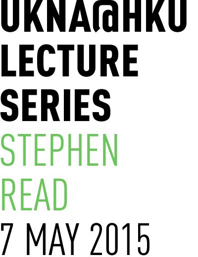 Stephen Read