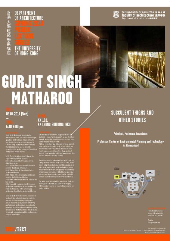 Gurjit Matharoo