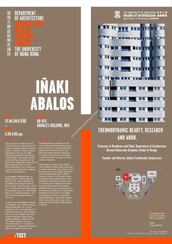 Inaki Abalos