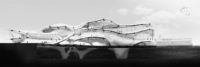 Architecture & Urban Design I (ARCH 4001) – Hyper Materialism 9