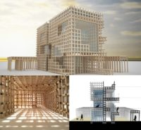 Ideas for the Village: Rethinking Village House typologies in Hong Kong 2