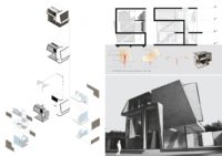 Ideas for the Village: Rethinking Village House typologies in Hong Kong 8