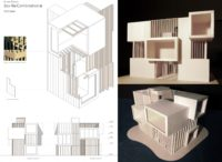 Ideas for the Village: Rethinking Village House typologies in Hong Kong 9