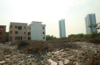 Enlarge Photo: A Political Economy Analysis of Urban Redevelopment and its Socio-spatial Consequences in China 2