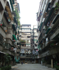 Enlarge Photo: A Political Economy Analysis of Urban Redevelopment and its Socio-spatial Consequences in China 3