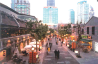 Enlarge Photo: A Political Economy Analysis of Urban Redevelopment and its Socio-spatial Consequences in China 4
