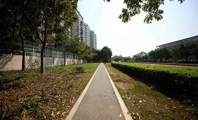 Creating Right Greenway in the High-Density Inner City to Promote Residents' Mental Health and Wellbeing: Evidence from a Mega-city in China 2