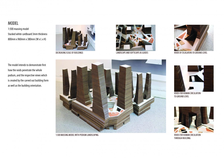 Enlarge Photo: HKU-Tsinghua University International Joint Studio: Mass-Customised Urbanism 2