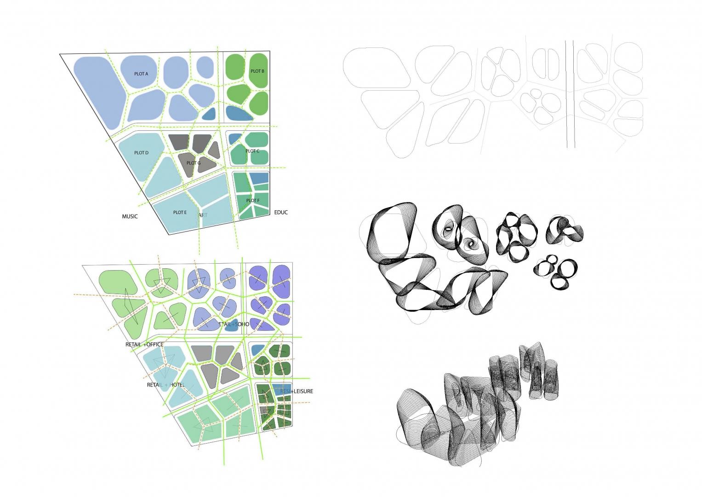 Enlarge Photo: HKU-Tsinghua University International Joint Studio: Mass-Customised Urbanism 10