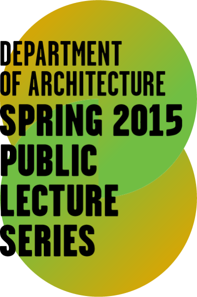 Spring 2015 Public Lecture Series