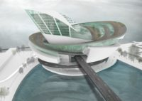 The Possibility of an Island: Designing the New Macau Waterfront 1