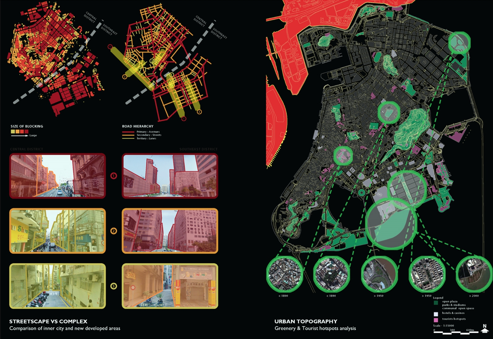 Enlarge Photo: The Possibility of an Island: Designing the New Macau Waterfront 2