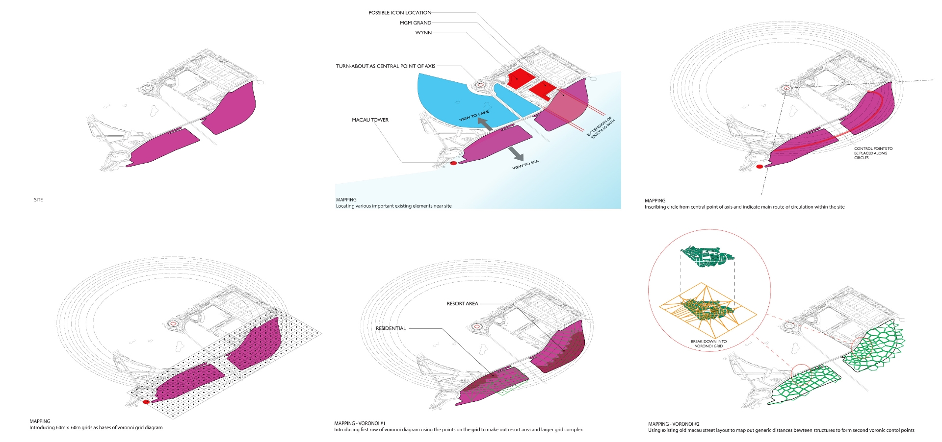 Enlarge Photo: The Possibility of an Island: Designing the New Macau Waterfront 3