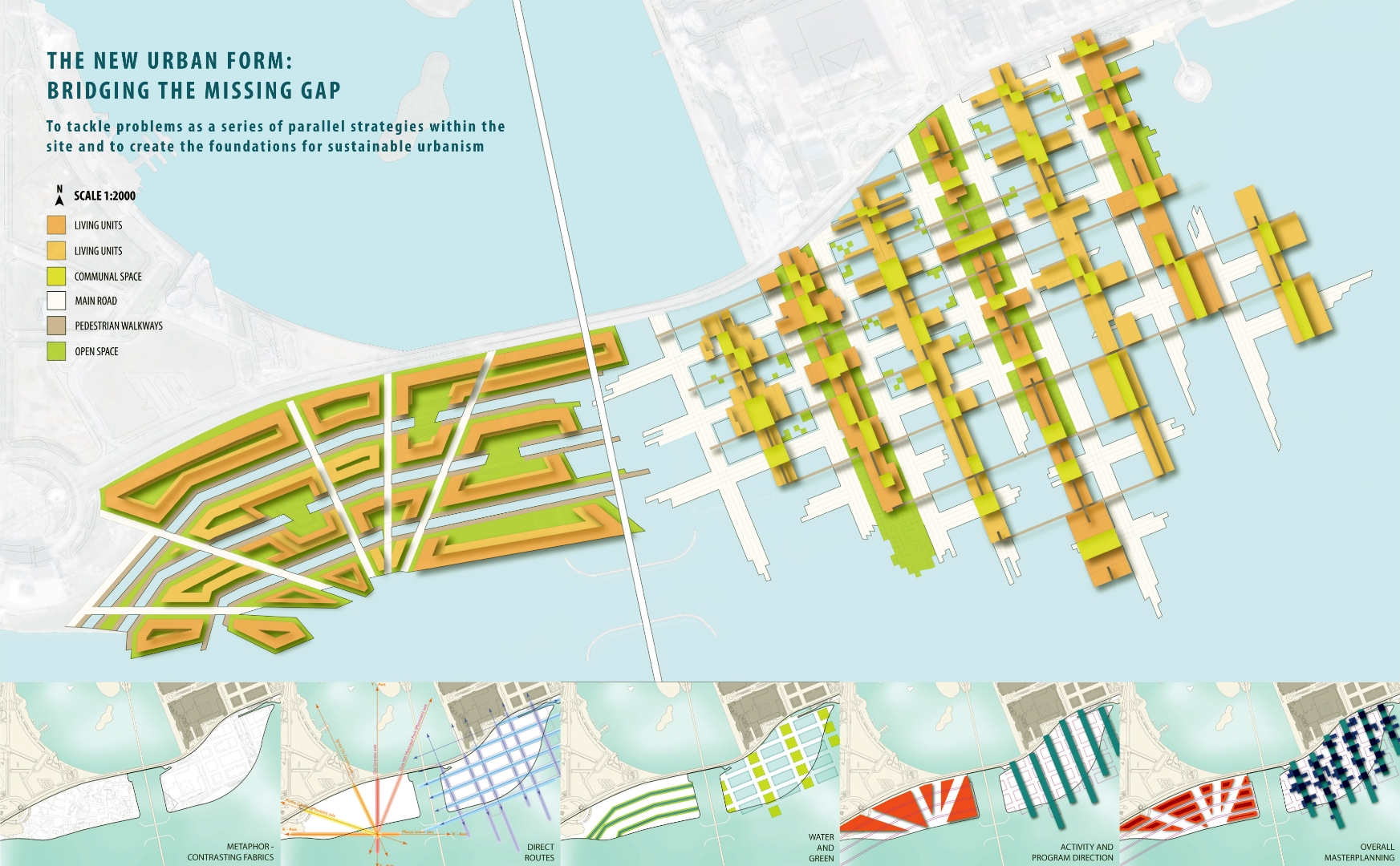 Enlarge Photo: The Possibility of an Island: Designing the New Macau Waterfront 6