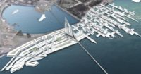 The Possibility of an Island: Designing the New Macau Waterfront 8