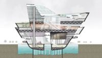The Possibility of an Island: Designing the New Macau Waterfront 13