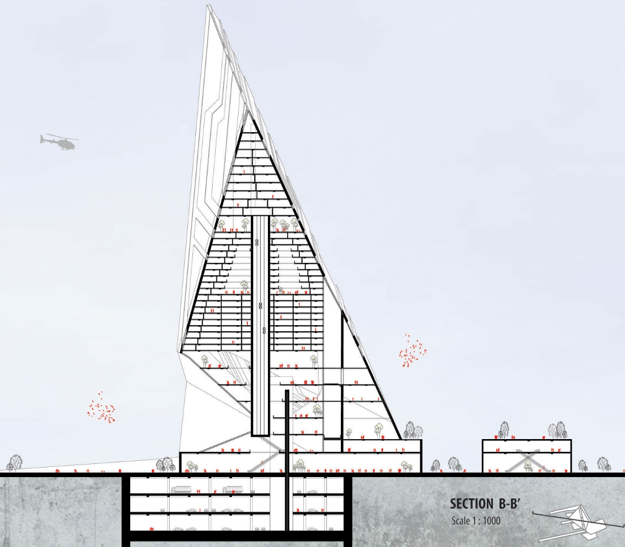 Enlarge Photo: The Possibility of an Island: Designing the New Macau Waterfront 14