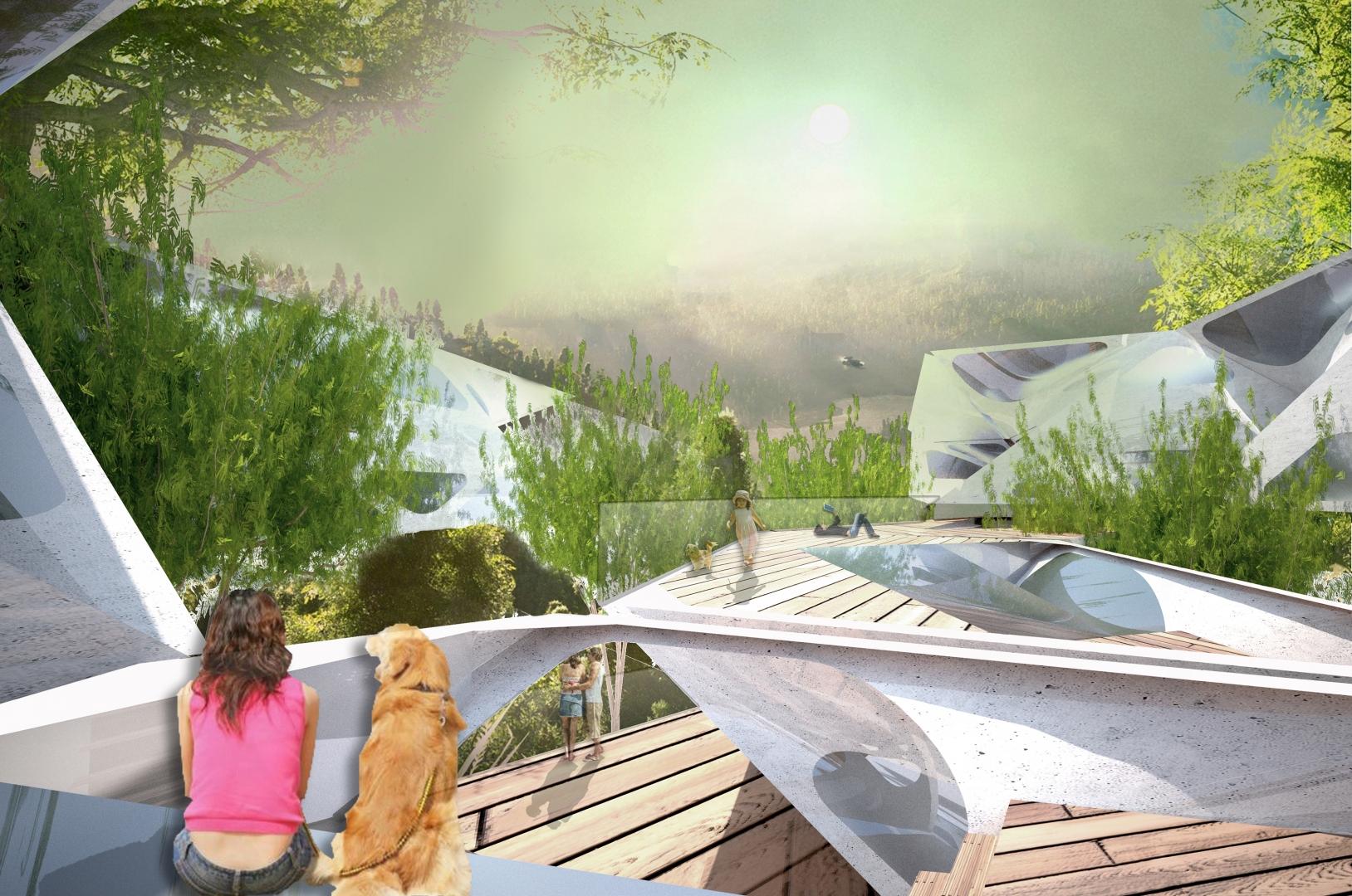 Enlarge Photo: Project L: Sustainable Design Studio 2
