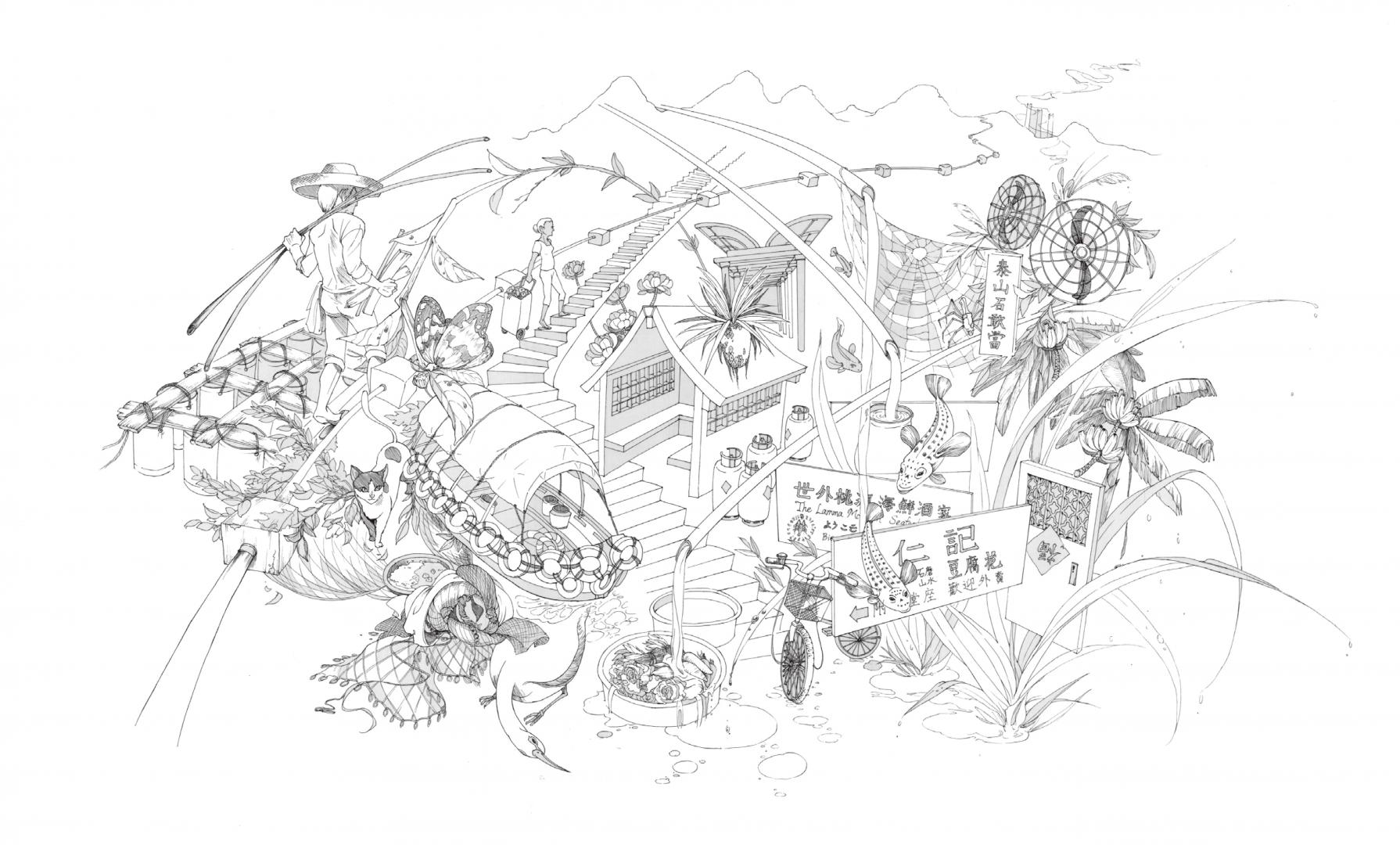 Enlarge Photo: Project L: Sustainable Design Studio 10