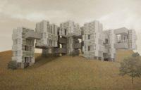 Architecture & Urban Design I (ARCH 4002) – Sculpting in Time: Cinema, Housing, and Genius Loci 7