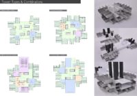 Architecture & Urban Design I (ARCH 4002) – Sculpting in Time: Cinema, Housing, and Genius Loci 8