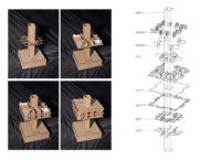 Architecture & Urban Design I (ARCH 4002) – Sculpting in Time: Cinema, Housing, and Genius Loci 10