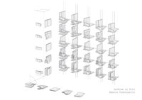 Shell Game: Exploring Variation and Integration in Pre-Fabricated Facades 2